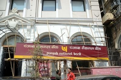 Mumbai: The Punjab National Bank