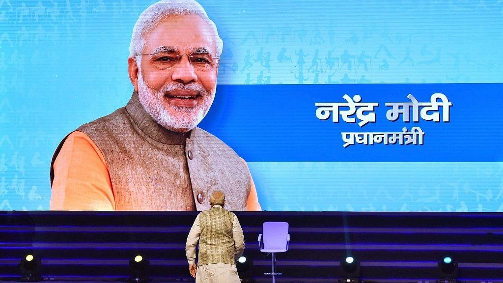 Think of Me as a Friend, Not a PM: Modi at 'Pariksha Pe Charcha'