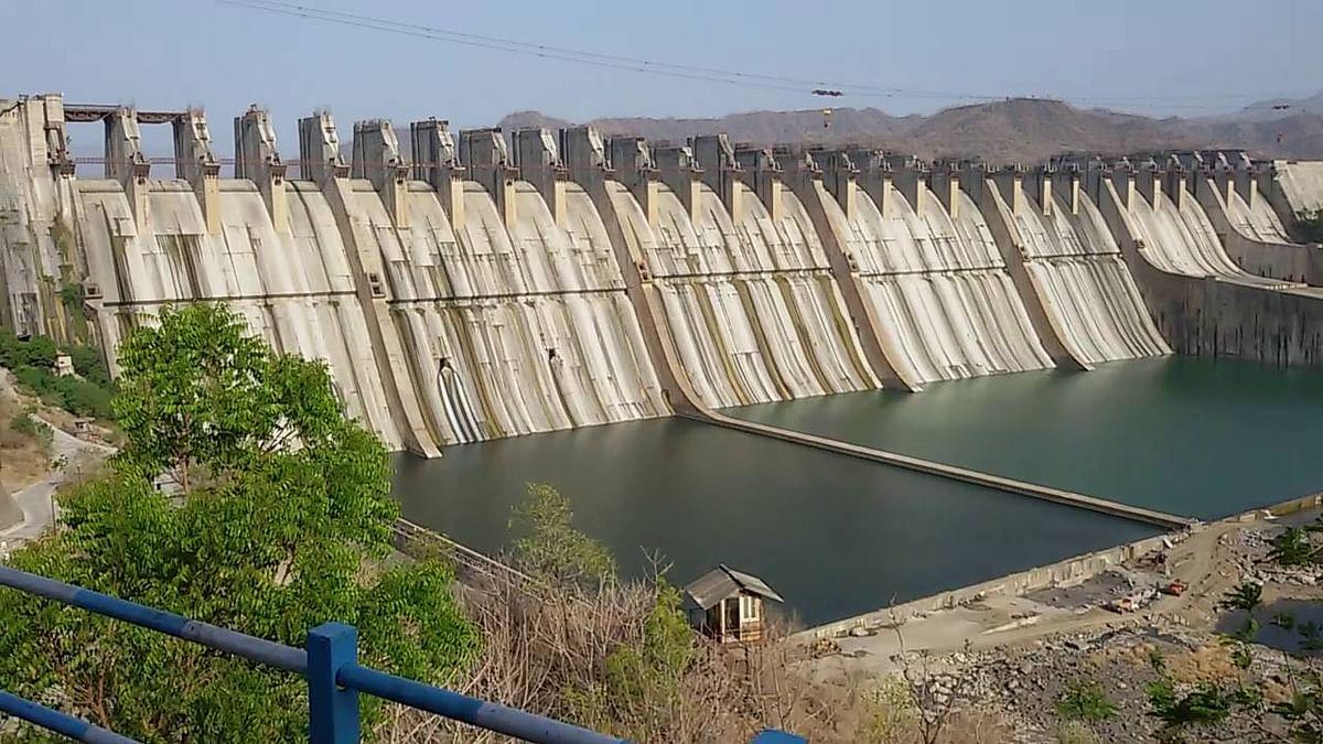 Gujarat Water Crisis: Why Narmada's Water Levels Are Low This Year