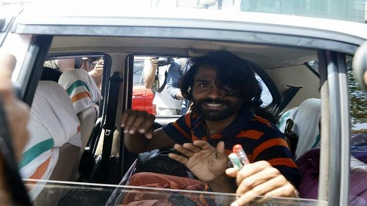 Sreejith's One Man War Shook Kerela – Looking Back at His Protest