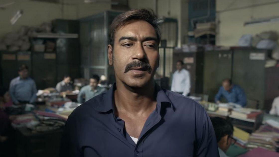 Ajay Devgn Raid's the Box-Office, Beats Akshay Kumar's 'Padman'