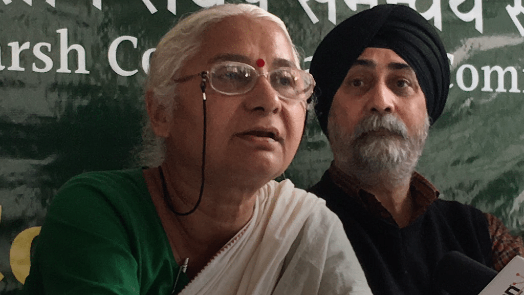 More Trouble For Medha Patkar, Passport To Be Impounded