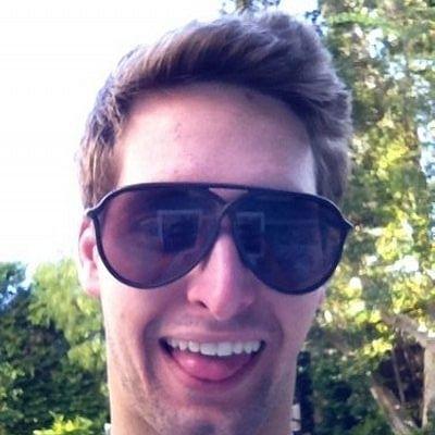 Snapchat CEO Evan Spiegel. (Photo: Twitter/@evanspiegel)