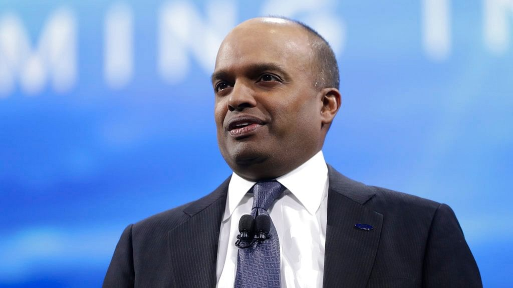 Ford has ousted its Executive Vice President Raj Nair, one of its top executives, over allegations of unspecified inappropriate behavior.