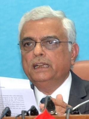 Chief Election Commissioner (CEC) Om Prakash Rawat (Photo: IANS)