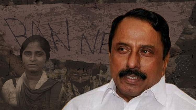 Is Tamil Nadu Ready For NEET This Year? Education Min Speaks up