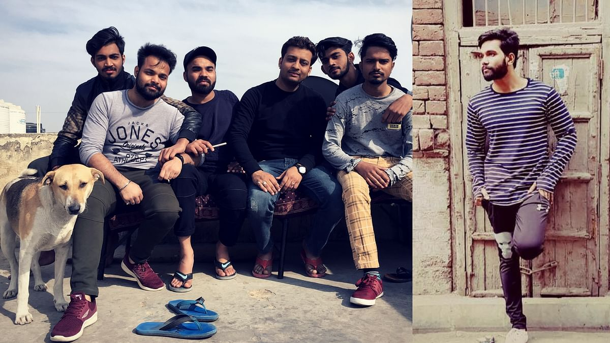 Ankit Saxena's Awaara Boys: Don't Spread Hate In Our Friend's Name