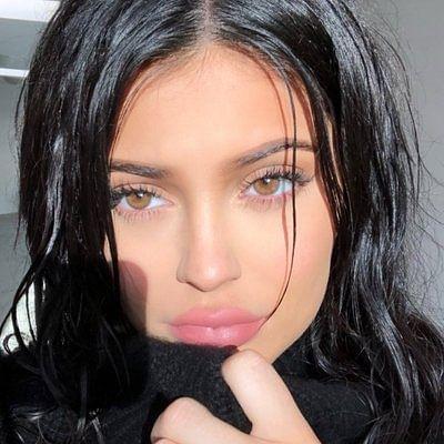 Kylie Jenner. (Photo: Twitter/@KylieJenner)