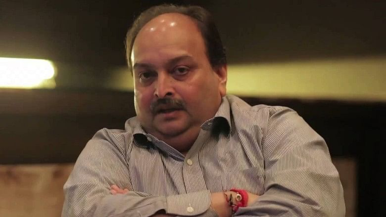PNB Scam: ED Files Chargesheet Against Mehul Choksi, 13 Others