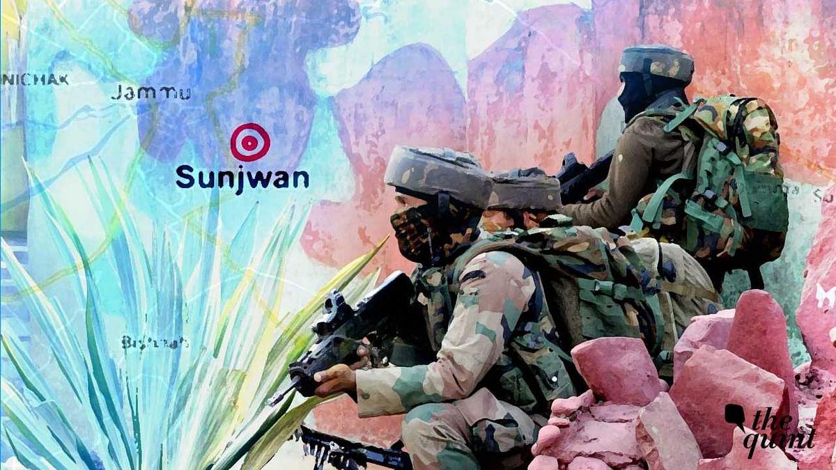 Sunjwan Attack: Idea of Using Proxies Against Pak Needs a Rethink