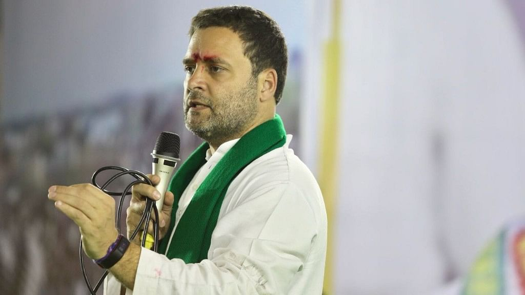 When In Power, All Farmer Loans Will be Waived: Rahul Gandhi