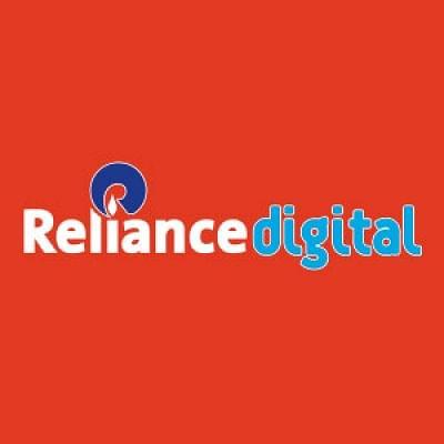Reliance Digital. (Photo: Twitter/@RelianceDigital)
