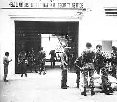 Indian troops were mobilised and ready to deploy at a moment's notice.
