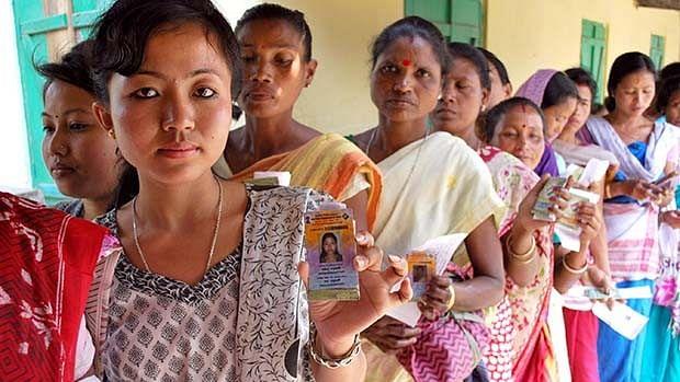 BJP Announces Reservation for Women in Govt Jobs in Tripura