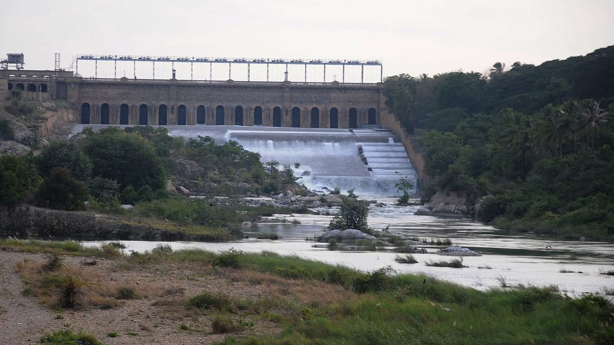 The Cauvery Water Dispute will finally be resolved by the Supreme Court on 16 February.