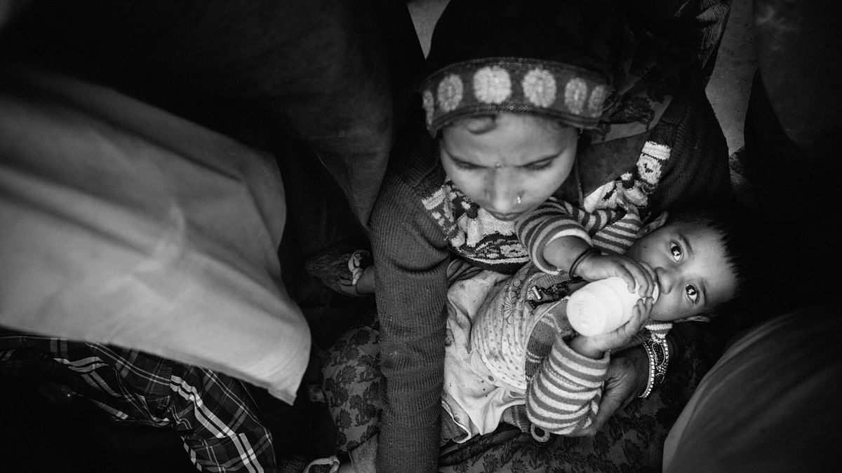 Crime Check: 2018 Has Only Gotten Worse For Children in India