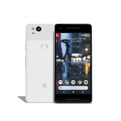 AI-powered Google Pixel 2. (File Photo: IANS)