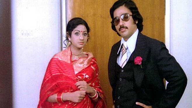 Don't Forget Sridevi's Pioneering Work in Tamil & Regional Cinema