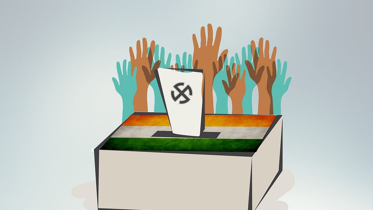 One Nation One Poll: Mere Buzz or Solution to India's Poll Frenzy?