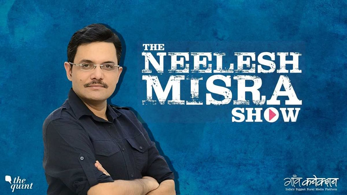 The Neelesh Misra Show Ep 1: Three Girls Who Paved Their Own Path