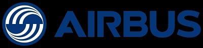 Airbus logo. (File Photo: IANS)