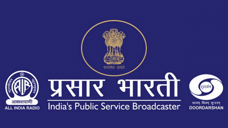 'Preposterous & Unacceptable': Press Club on Prasar Bharati vs PTI