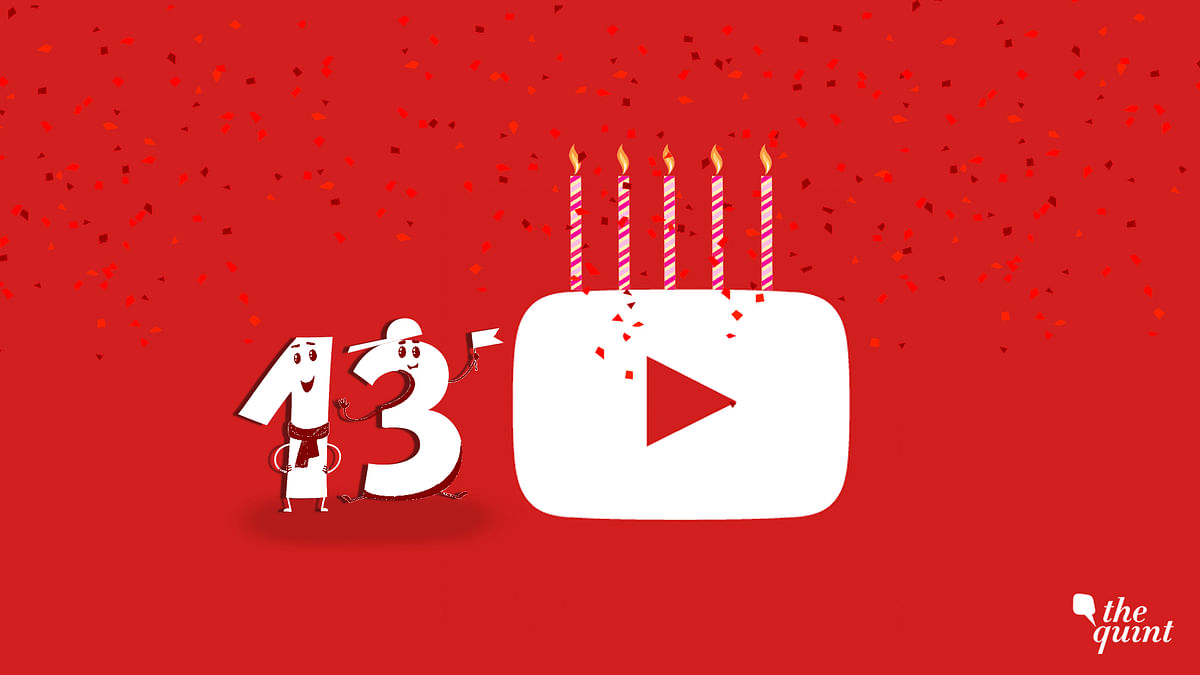 YouTube Turns 13! Here's A Look At Some Lesser-Known Facts