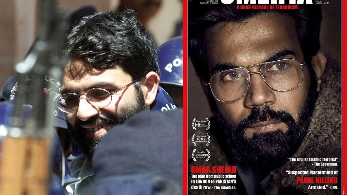 Ahmed Omar Saeed Sheikh,  the Man Rajkummar Rao  Plays in 'Omerta'