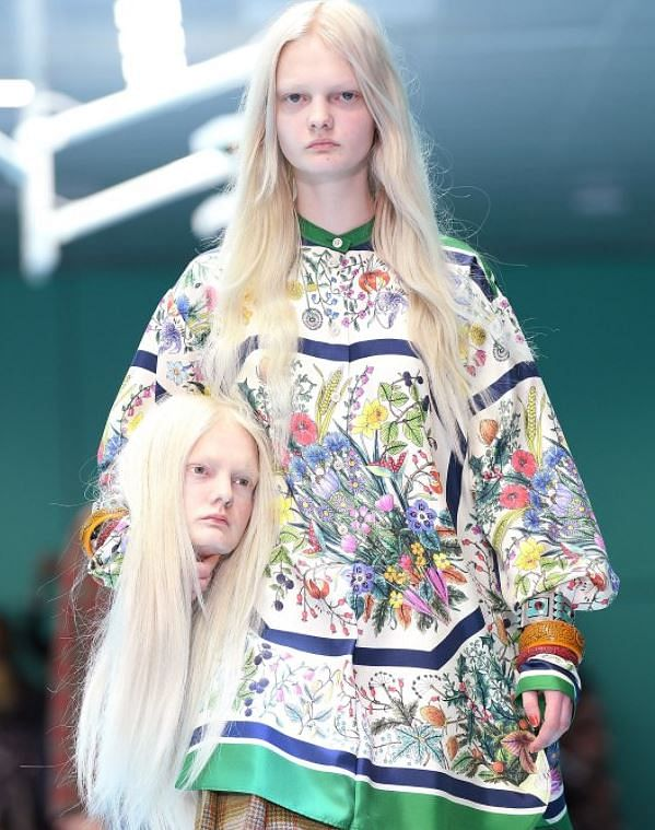 Gucci Models Wear Sikh Turbans, Twitter Says 'Respect Please'