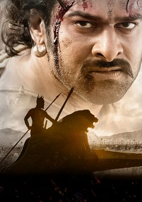 Baahubali. (Photo: IANS)