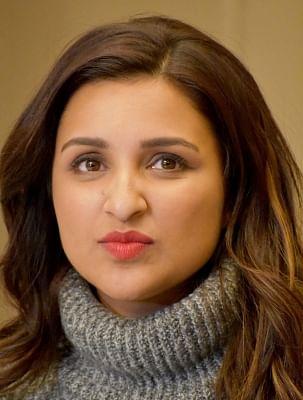 Actress Parineeti Chopra. (Photo: IANS)