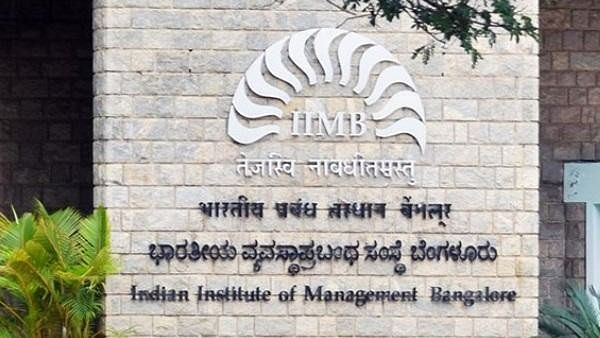 IIM-B Denies 'Imposition' Of Hindi In Certificates