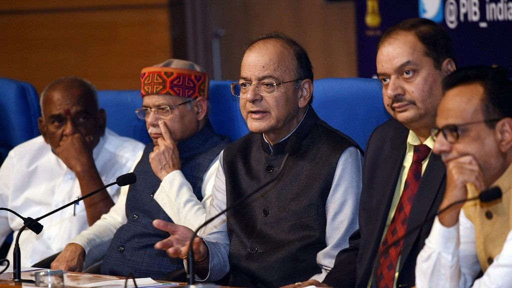 QBullet: Oppn Slams Budget; Congress Sweeps Rajasthan Bypolls