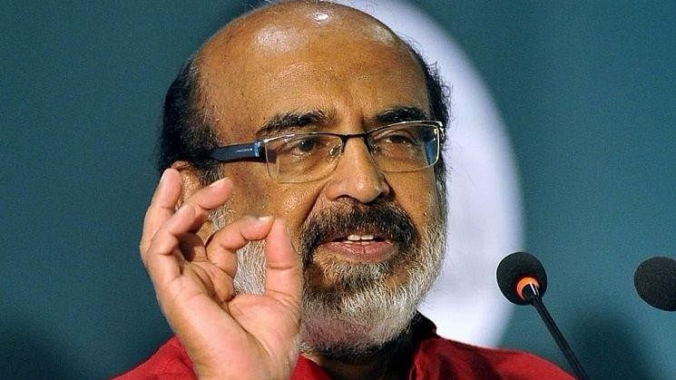 The government's decision to introduce e-way bills has met with skepticism from Kerala Finance Minister Thomas Isaac.