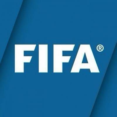 FIFA. (Photo: Twitter/@FIFAcom)