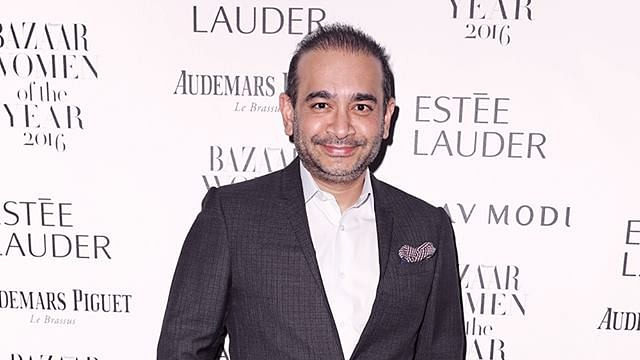 Nirav Modi is the main accused in an alleged fraud of over Rs 11,000 crore in the Punjab National Bank.
