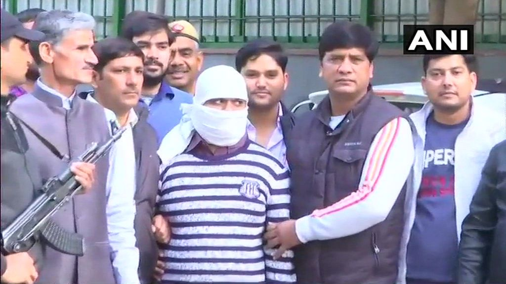 Suspected IM Terrorist Missing Since Batla House Encounter Nabbed