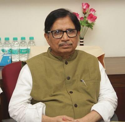 Goa Congress chief Shantaram Naik. (File Photo: IANS)