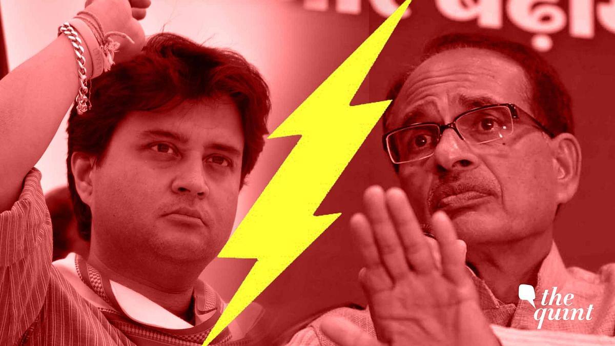 Mungaoli By-election: Modern day Arjuna Battling Against Kauravas?