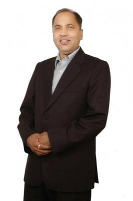 Jairam Thakur. (File Photo: IANS)