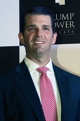 Reforms undertaken in India in right direction: Donald Trump Jr