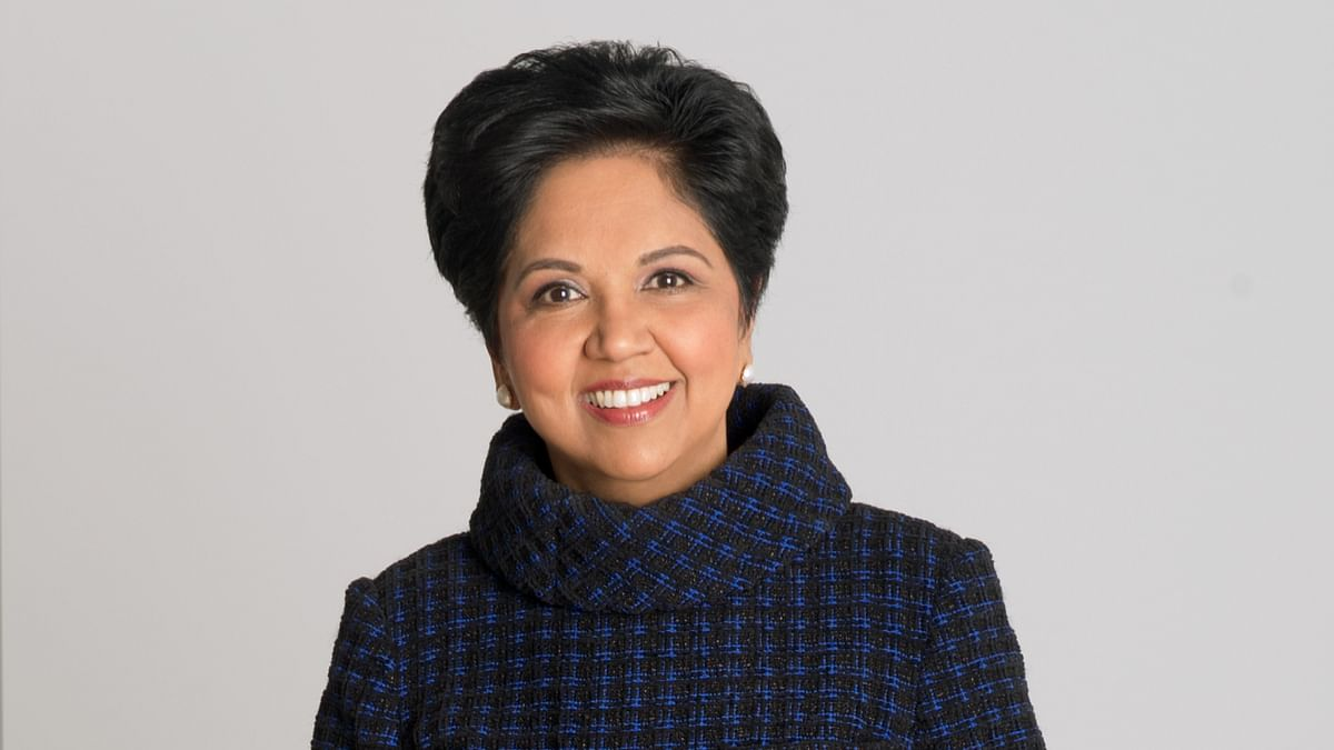 'Women Must Know They Are Not Second Class Citizens': Indra Nooyi
