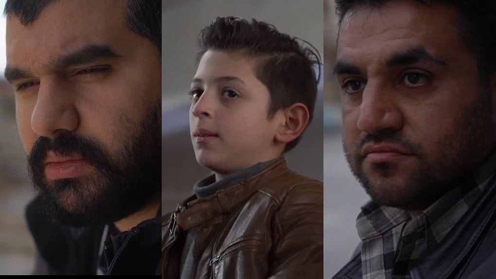 'People We Fled Were There in Germany': Syrian Refugees Head Home