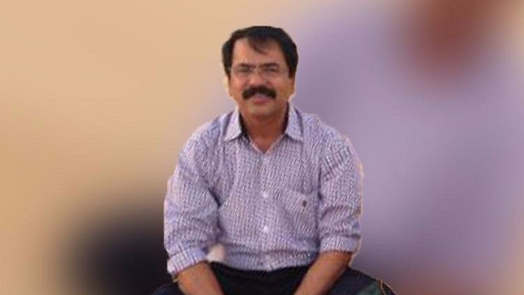 K Purushotham Reddy, who is on the run, has been under the Anti-corruption Bureau scanner for possessing assets disproportionate to his declared income.