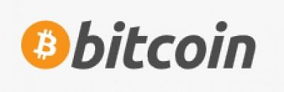 Bitcoin logo. (File Photo: IANS)