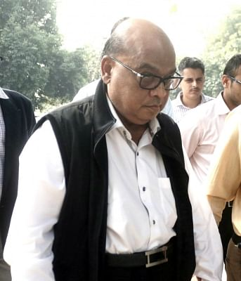 Rotomac owner Vikram Kothari. (File Photo: IANS)