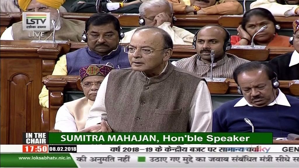 Least Productive Lok Sabha Session In 4 Years Wasted Rs 198 Crore