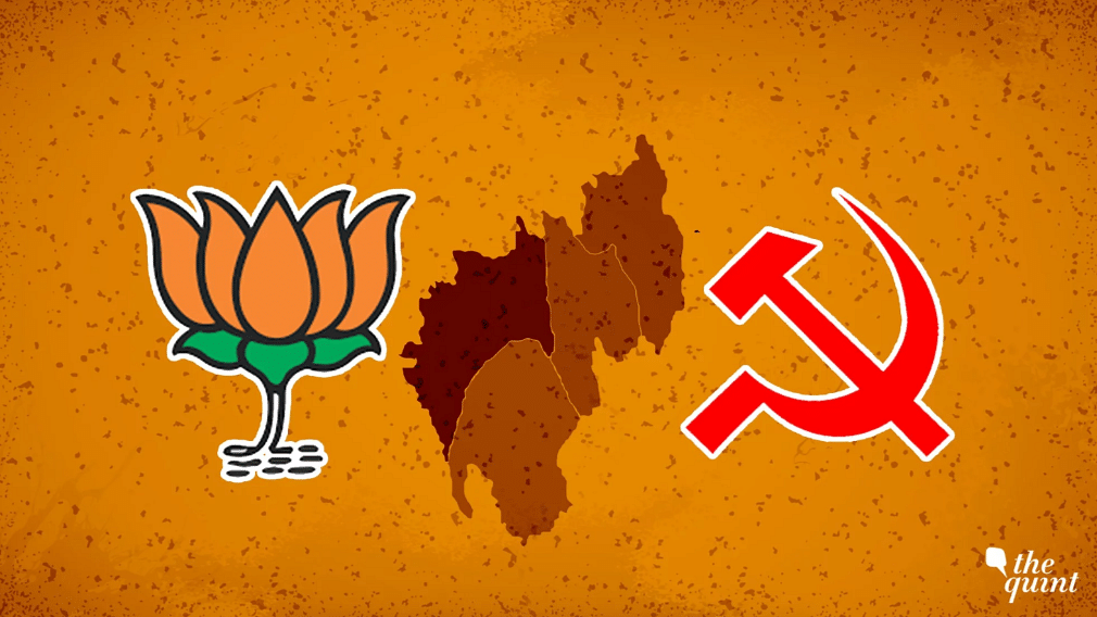 Tripura Election 2018: How Local Press is Calling The Race
