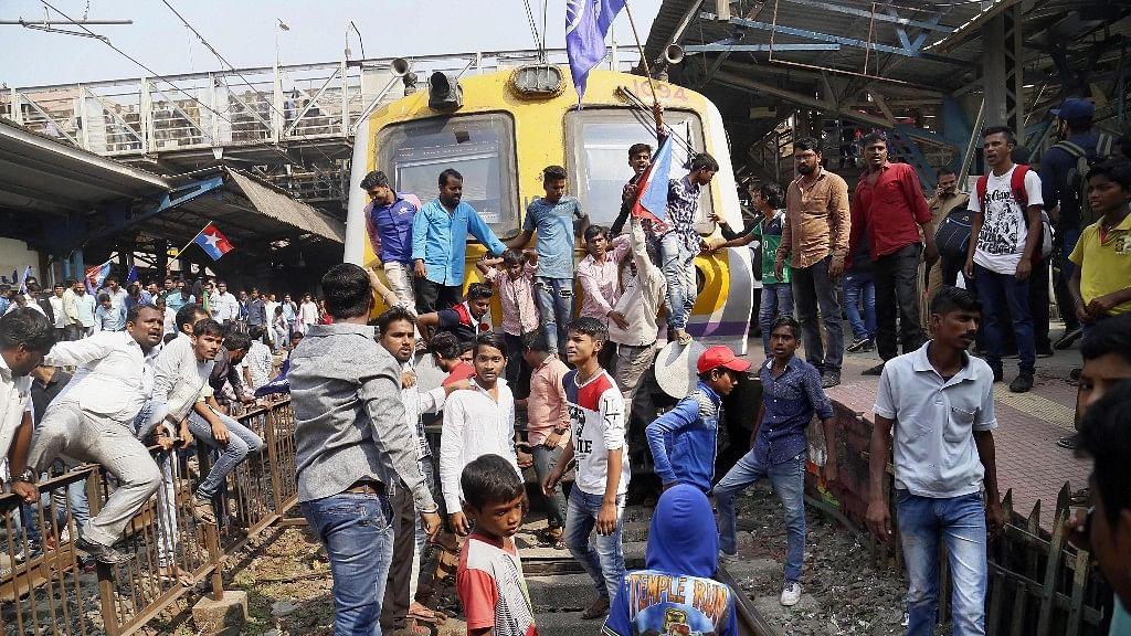 Judicial Commission to Probe Maharashtra's Bhima-Koregaon Riots