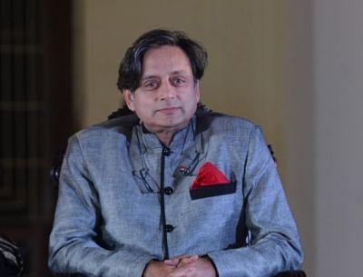 Those appropriating Vivekananda haven't read him: Tharoor